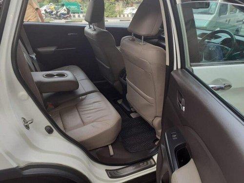 2016 Honda CR-V 2.4 AT for sale in New Delhi
