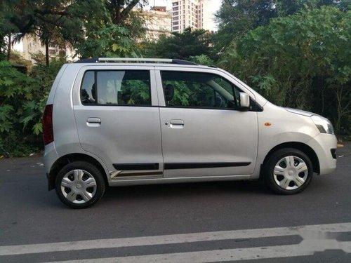 Maruti Wagon R VXI 2014 MT for sale in Mumbai