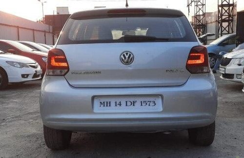 2012 Volkswagen Polo Petrol Highline 1.6L MT in Pune