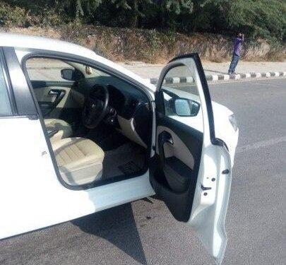 Used 2012 Volkswagen Polo Petrol Trendline 1.2L MT in New Delhi