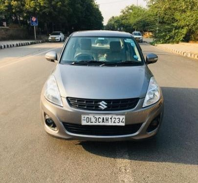 Used 2013 Maruti Suzuki Swift VXI MT for sale in New Delhi-14