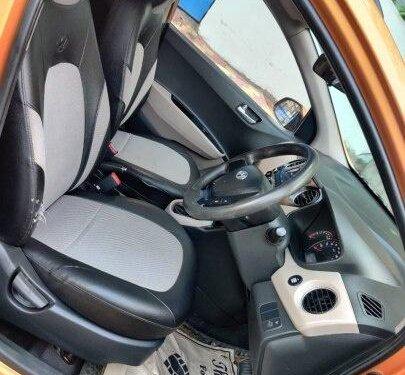 Used 2014 Hyundai i10 Sportz MT for sale in Kolkata