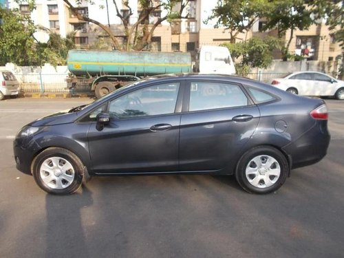 Used 2012 Ford Fiesta AT for sale in Mumbai-11