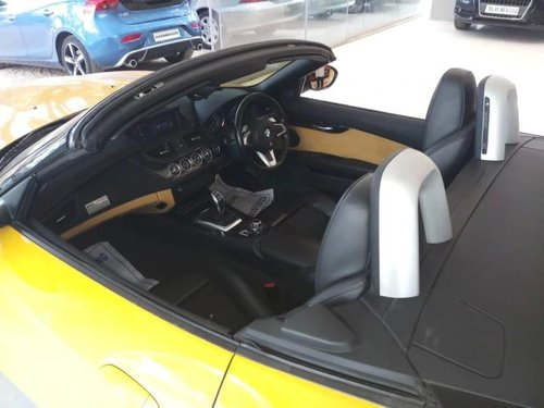 2013 BMW Z4 2013-2018 AT for sale in Bangalore