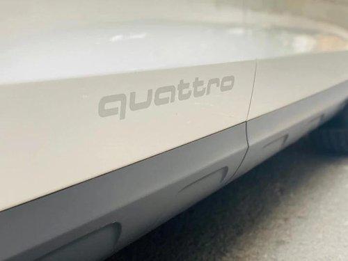 2018 Audi Q3 35 TDI Quattro Premium Plus AT in New Delhi