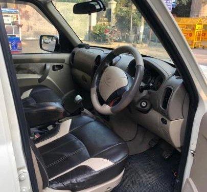 2013 Mahindra Scorpio VLX 2WD AIRBAG BSIV MT in New Delhi