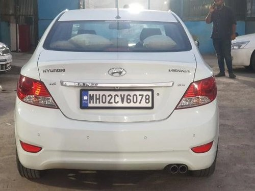 Hyundai Verna 1.6 SX VTVT 2013 MT for sale in Pune