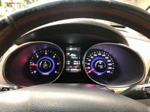 2014 Hyundai Santa Fe 4WD AT for sale in New Delhi