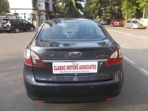 Used 2012 Ford Fiesta AT for sale in Mumbai