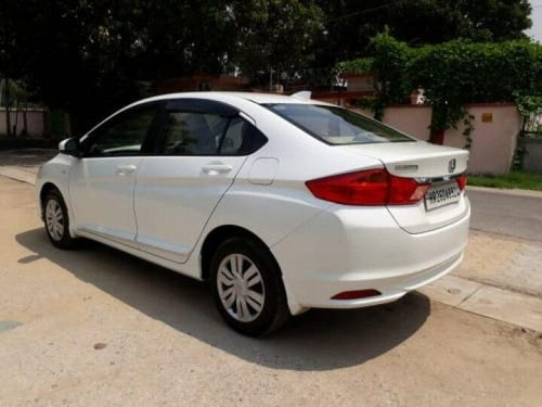 2016 Honda City i VTEC CVT SV AT in New Delhi