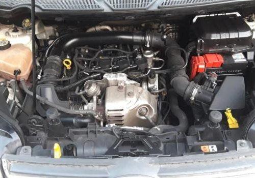 2014 Ford EcoSport 1.0 Ecoboost Titanium Optional MT in Pune