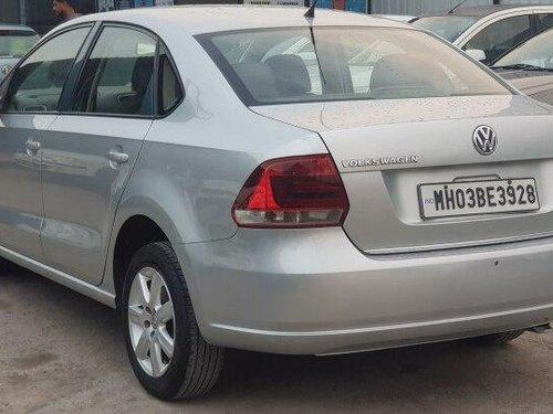2012 Volkswagen Vento Petrol Highline MT in Pune
