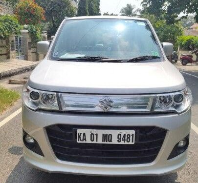 2017 Maruti Suzuki Wagon R VXI MT for sale in Bangalore-11