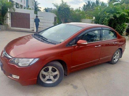 2008 Honda Civic 1.8 V AT for sale in Hyderabad