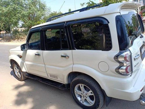 Used 2018 Mahindra Scorpio 1.99 S10 MT for sale in Jaipur-6