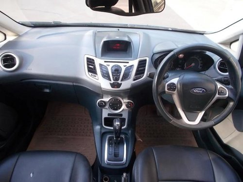 Used 2012 Ford Fiesta AT for sale in Mumbai-3