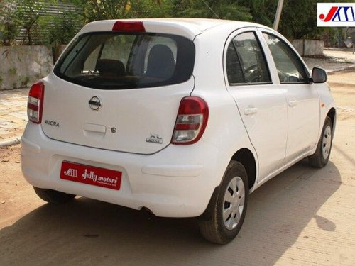 2014 Nissan Micra Active XL MT in Ahmedabad