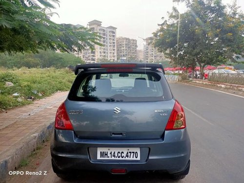 Used 2010 Maruti Suzuki Swift VDI MT for sale in Pune