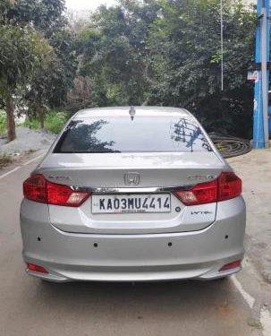 2014 Honda City V MT for sale in Bangalore