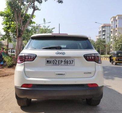 Used 2017 Jeep Compass 2.0 Longitude MT in Mumbai
