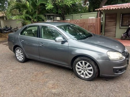 2009 Volkswagen Jetta 1.6 TDI MT for sale in Pune