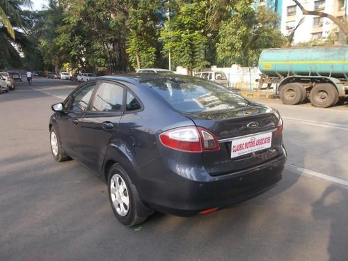 Used 2012 Ford Fiesta AT for sale in Mumbai-10