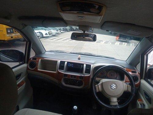 2008 Maruti Suzuki Zen Estilo MT for sale in Thane