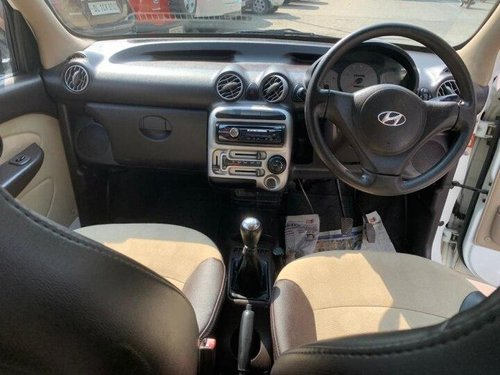 Used Hyundai Santro Xing GLS 2011 MT for sale in New Delhi