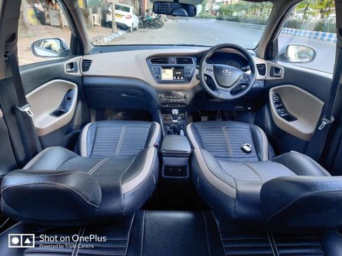 Used 2018 Hyundai i20 1.2 Asta Option MT for sale in Kolkata