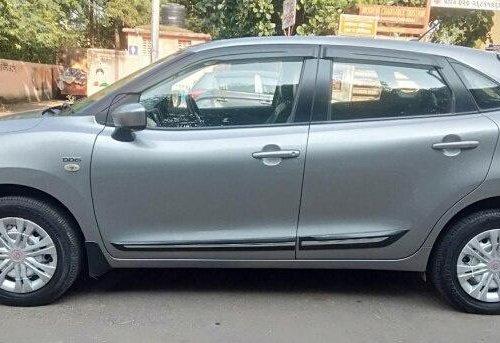 2016 Maruti Suzuki Baleno Sigma Diesel MT in Pune