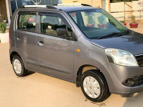 2010 Maruti Suzuki Wagon R LXI MT in Faridabad