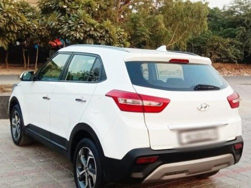 2019 Hyundai Creta 1.6 SX Option MT for sale in New Delhi