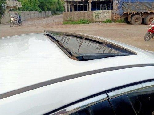 Chevrolet Cruze LTZ 2011 MT for sale in Hyderabad