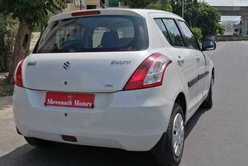 Maruti Swift VDI BSIV 2012 MT for sale in Ahmedabad