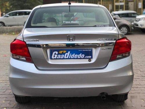 2016 Honda Amaze VX i-DTEC MT for sale in Ghaziabad