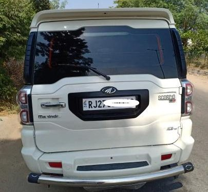 Used 2018 Mahindra Scorpio 1.99 S10 MT for sale in Jaipur