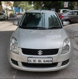 Maruti Swift 1.3 LXI 2011 MT for sale in New Delhi
