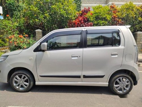 2017 Maruti Suzuki Wagon R VXI MT for sale in Bangalore