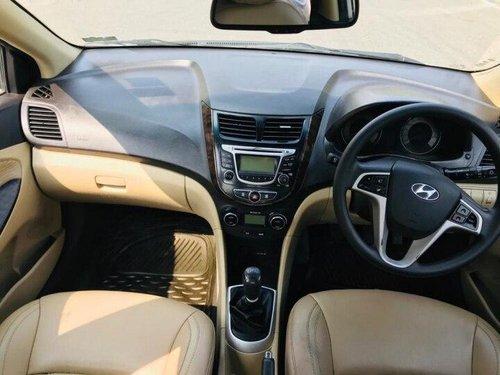 2013 Hyundai Verna 1.6 SX MT for sale in New Delhi