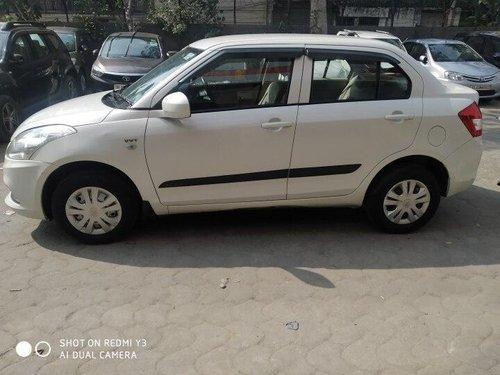 2016 Maruti Swift Dzire LXI Optional-O MT in New Delhi