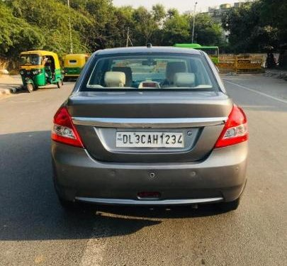 Used 2013 Maruti Suzuki Swift VXI MT for sale in New Delhi-4