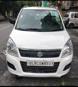 Used 2013 Maruti Suzuki Wagon R LXI MT for sale in New Delhi
