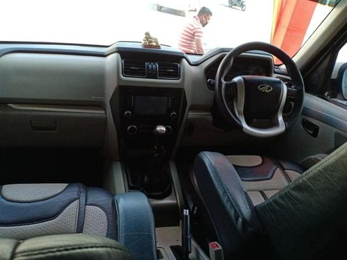 Used 2018 Mahindra Scorpio 1.99 S10 MT for sale in Jaipur-5