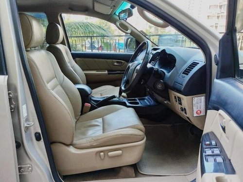 Used 2016 Toyota Fortuner 4x2 AT for sale in Mumbai