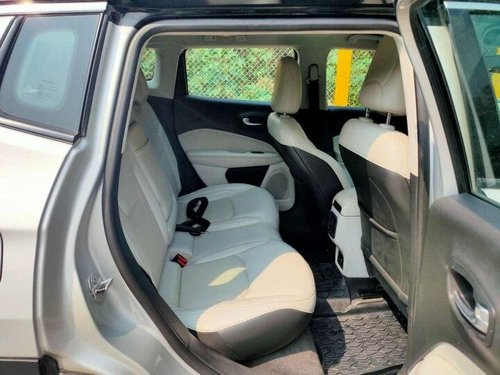2017 Jeep Compass 2.0 Limited Option MT for sale in Mumbai