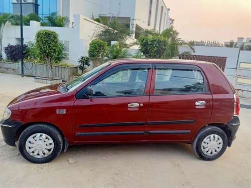 Maruti Suzuki Alto 2008 MT for sale in Hyderabad