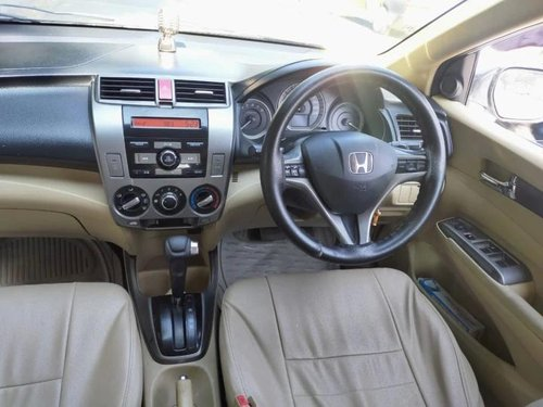 Used 2013 Honda City ZX VTEC Plus MT in Chandigarh