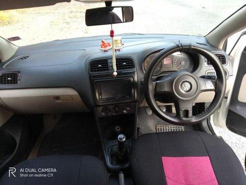 Used 2011 Volkswagen Polo Diesel Trendline 1.2L MT in Indore