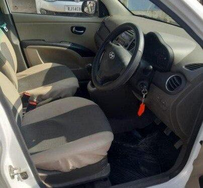 2016 Hyundai i10 Sportz 1.1L MT for sale in Ajmer