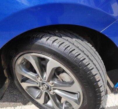 Used 2015 Hyundai Xcent 1.2 Kappa SX Option AT in Bangalore